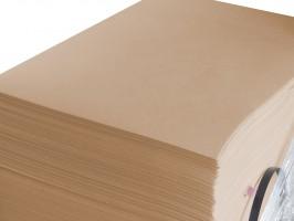 Backdielenkrepp / Frostpapier