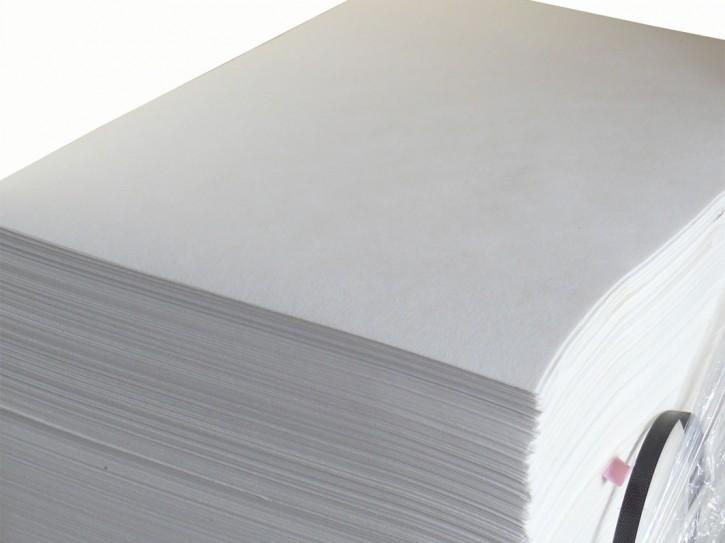 Backdielenkrepp 545x360mm weiß