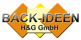 Back-Ideen HG GmbH Logo